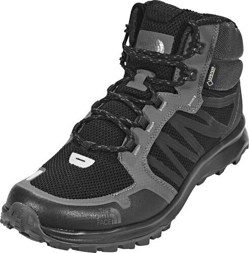 The North Face Chaussures de randonnée Litewave Fastpack Mid Gtx Goretex The North Face uEpkTW